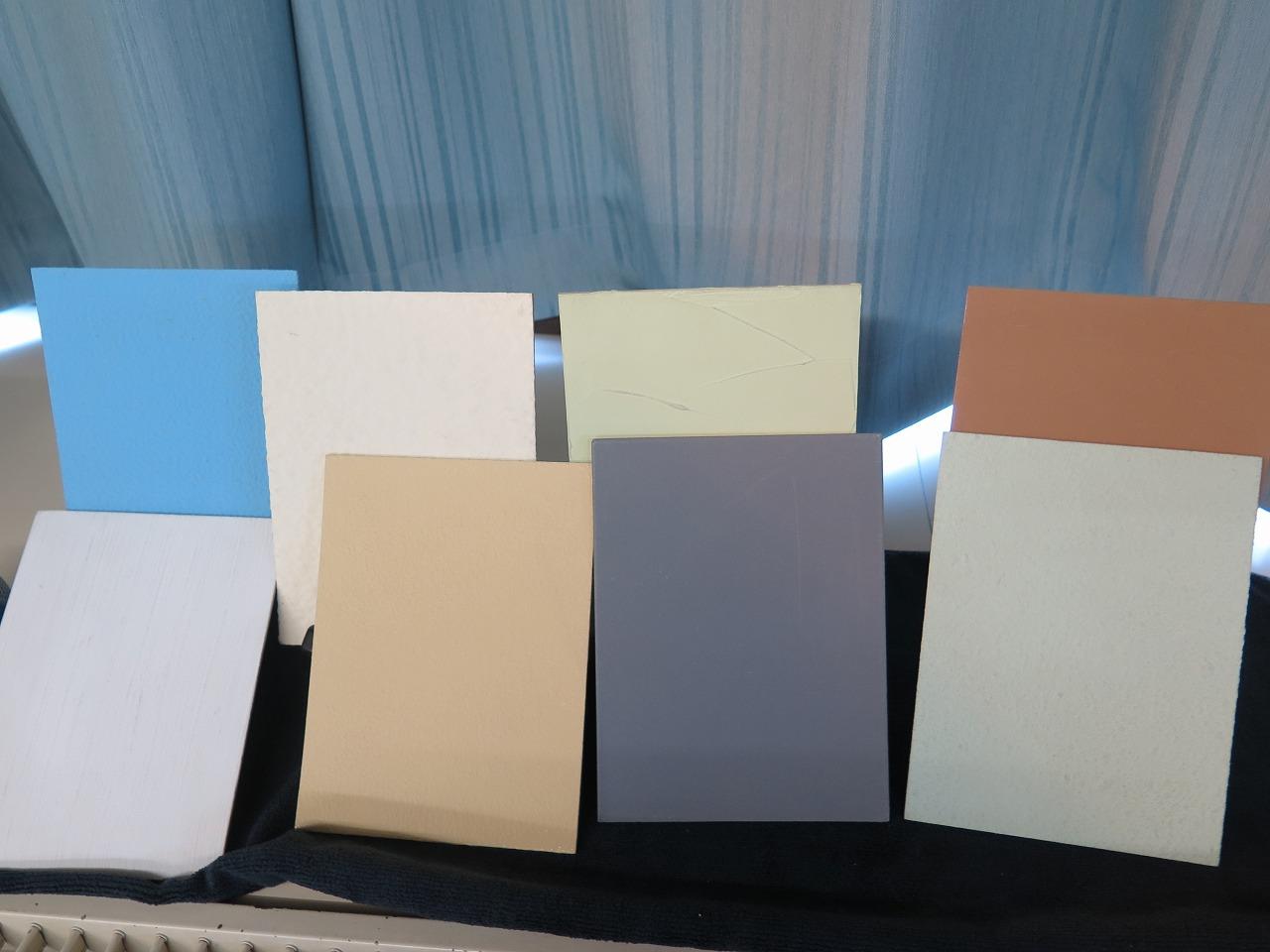 外壁 塗装 ペンキ の 種類