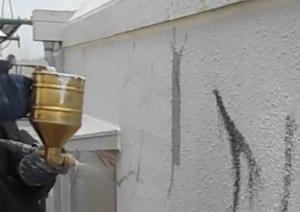 外壁塗装の吹き付け塗装のメリット・デメリットを解説